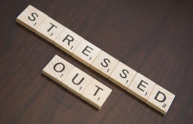 Stres i forex