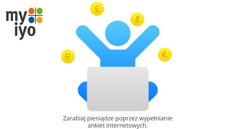 Jak szybko zarobić pieniądze przez internet wypełniając ankiety online