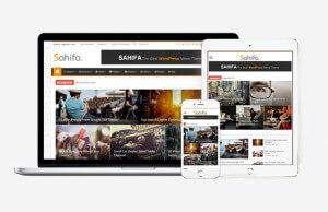 Zakładanie strony internetowej z wykorzystaniem płatnych szablonów Wordpress