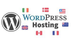 Zagraniczny hosting Wordpress opinie