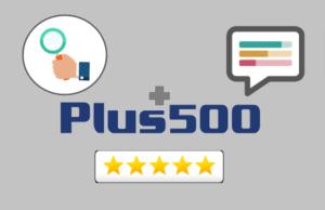 Plus500 opinie o brokerze