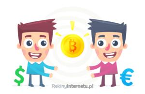 Najlepsza Giełda Bitcoin - porównanie