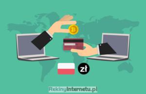 Polskie giełdy bitcoin